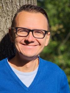 Porträt Wolfgang Hanus