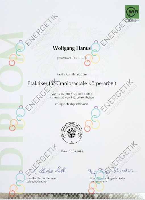 Wifi Diplom