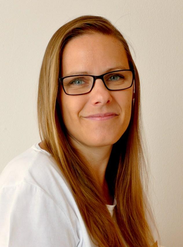 Porträt Martina Hanus