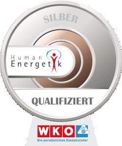 Humanenergetik Silber
